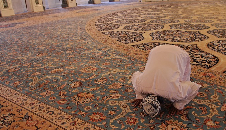 Житель Кузбасса получил срок за призыв к терактам в мечети