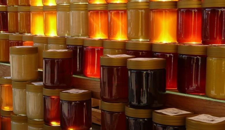 Житель Томской области украл 160 ведер с медом