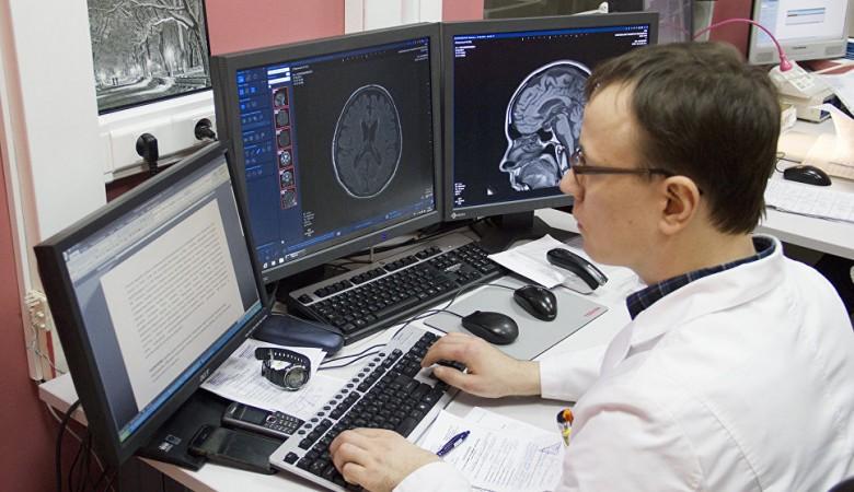 Томская область начала строительство центра позитронно-эмиссионной томографии