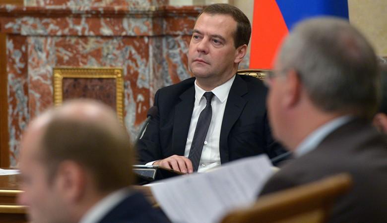 Забайкальский мэр назвал «показухой» визит Медведева в регион