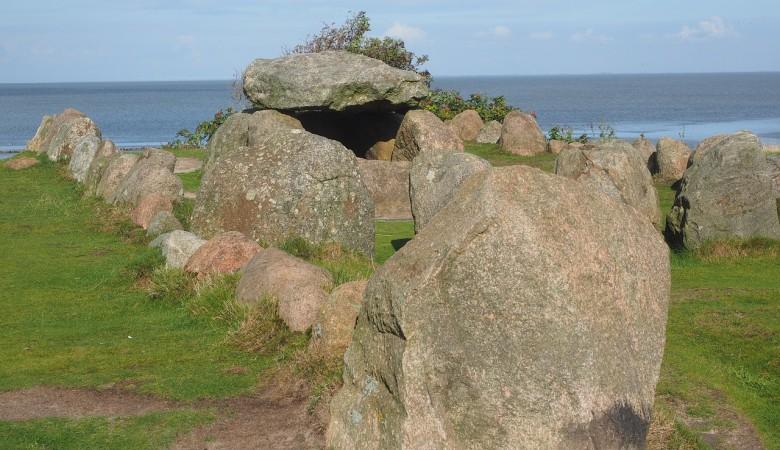 Под Новосибирском нашли уникальное культовое сооружение эпохи раннего неолита