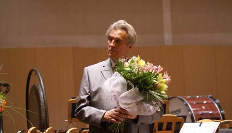 Красноярский композитор написал балладу о воссоединении Крыма с Россией
