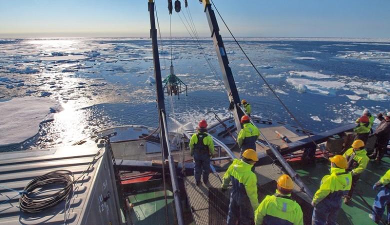 Подводная мерзлота в Арктике тает быстрее, чем предполагалось ранее