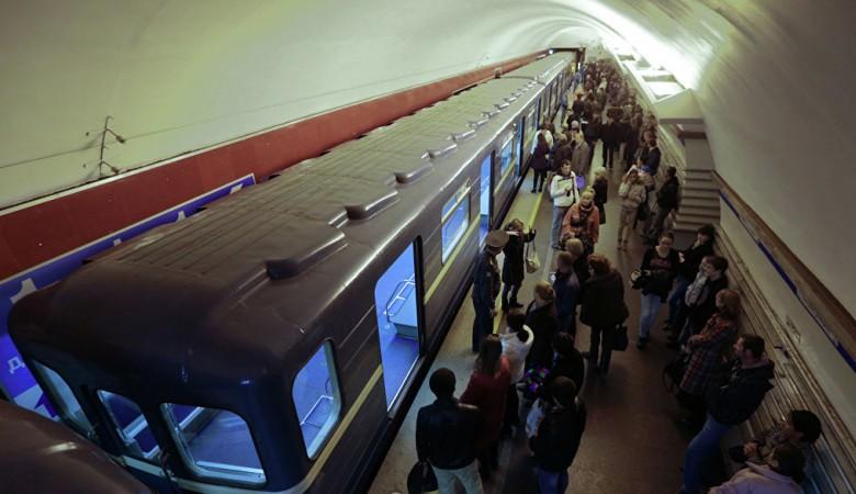 Новосибирский метрополитен в 2018 году увеличил пассажиропоток на 3,4%