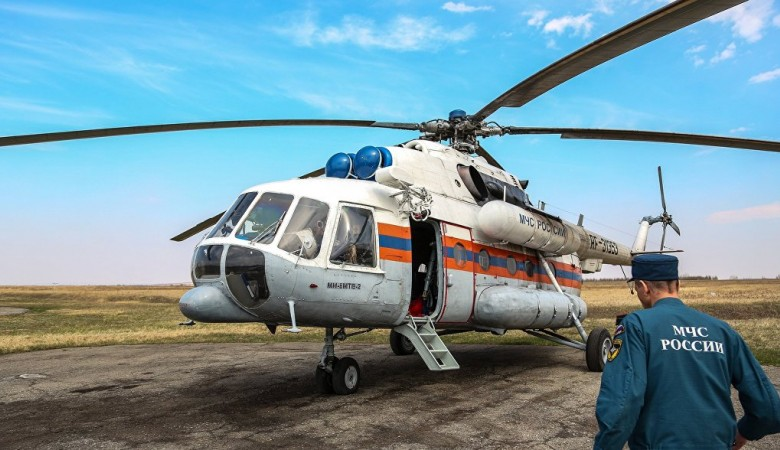 Двое туристов из Омска пропали в горах Хакасии