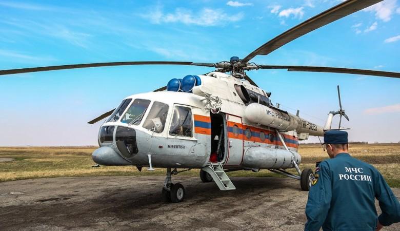 В Забайкалье поднялся уровень воды в реках, спасатели выехали в районы