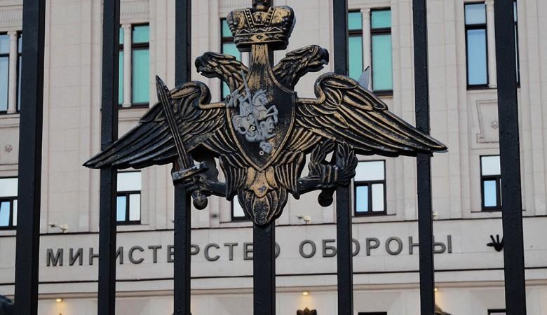В Хакасии штабы Минобороны возводили без разрешения на строительство
