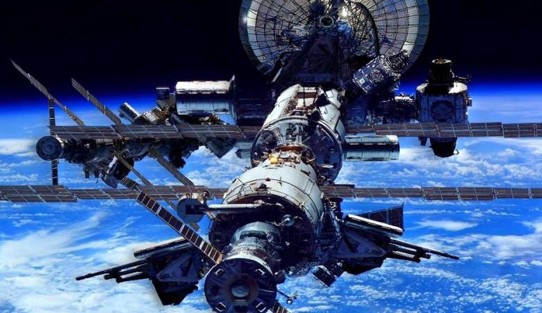 Россия и Китай могут создать совместную космическую станцию