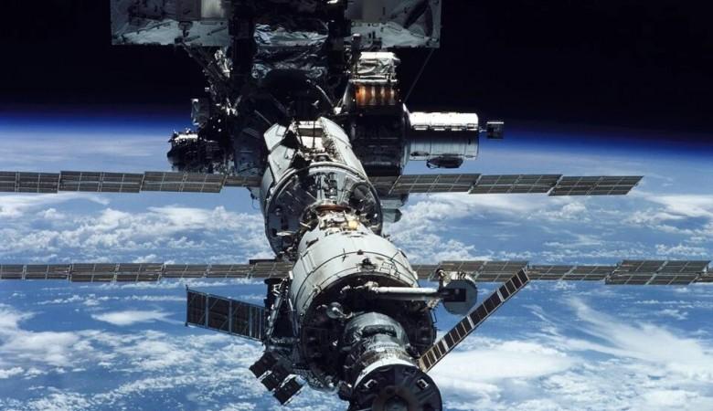 Устранение трещины на МКС приведет к дефектам в других отсеках станции – томские ученые