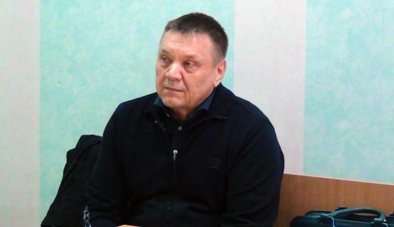 В Хакасии начался процесс над экс-главой кузбасского ГИБДД, совершившего ДТП с 4 погибшими
