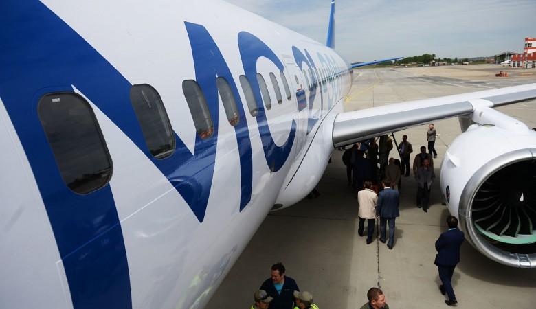 Аэрофлот может законтрактовать еще 35 самолетов МС-21 в добавок к 50 заказанным