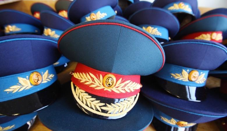 Антикоррупционный главк МВД рассмотрел рекордное число обращений граждан в 2016 году