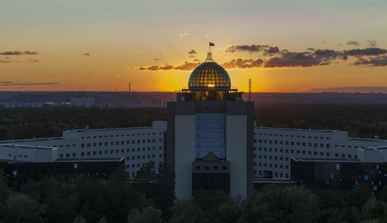 Новосибирский госуниверситет стал членом Ассоциации университетов Франкофонии