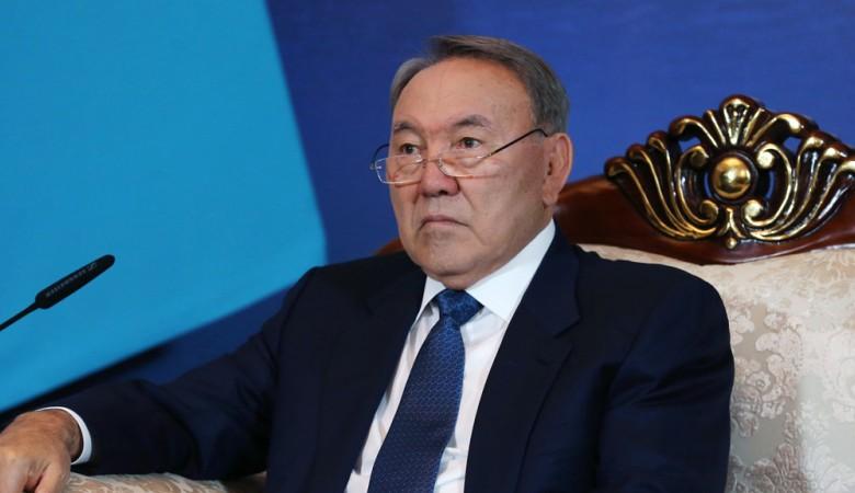 Глава государства выступит с существенным обращением кнароду Казахстана