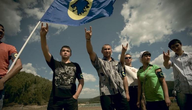 В Башкирии недовольные властью вновь разыгрывают национальную карту