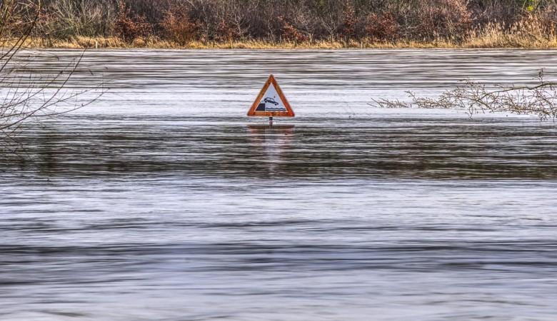 В зону подтопления на Алтае могут попасть более 15 населенных пунктов