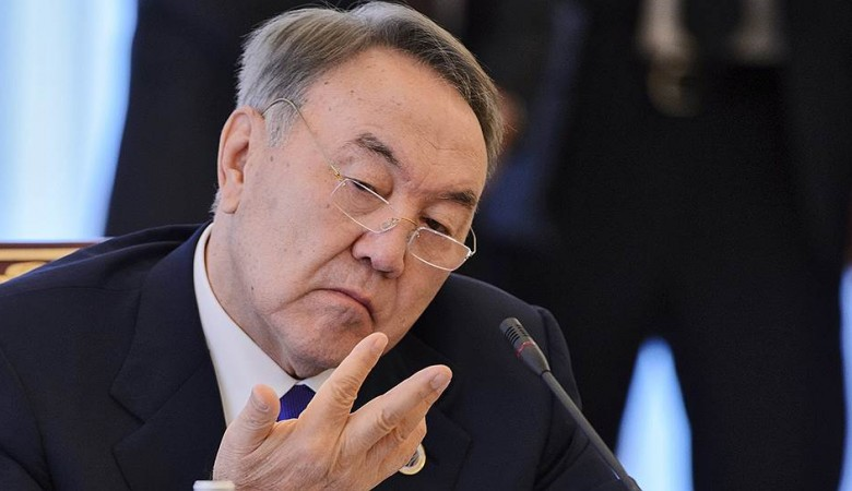 Назарбаев утвердил поправки в законодательство о лишении гражданства Казахстана за терроризм