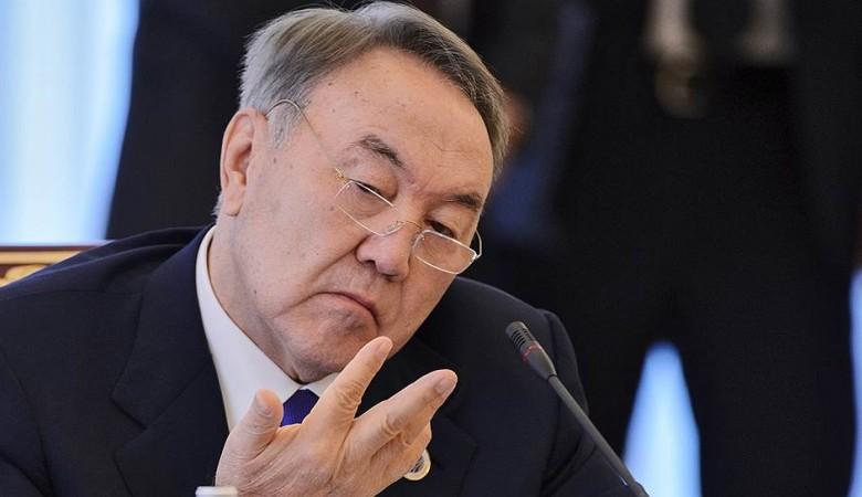 Президент Казахстана поручил в 2019 г начать модернизацию полиции