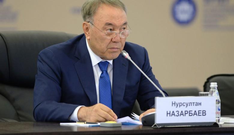 Президент Казахстана считает опасным прекращение действия ДРСМД