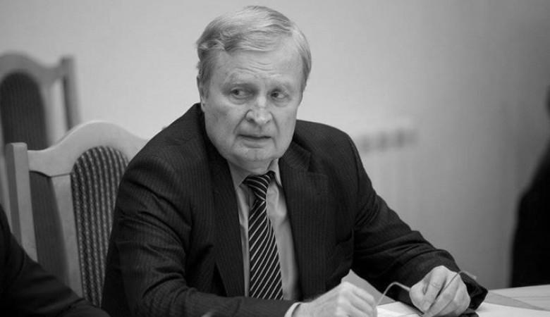 В Хакасии в ДТП с молоковозом погиб красноярский депутат