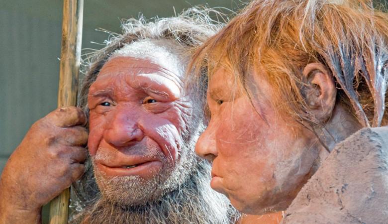 Неандертальцы пришли на Алтай около 60 тыс. лет назад, мигрируя вслед за бизонами
