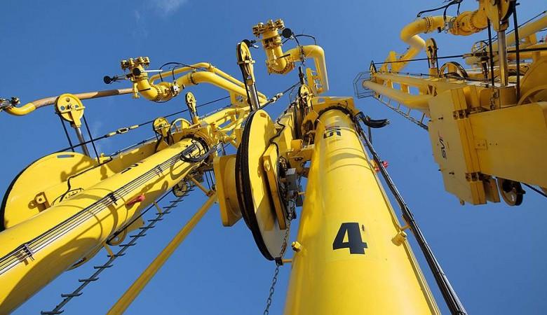 Казахстан повысил прогноз по добычи своей нефти в 2017 году