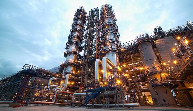 Томские ученые разработали новый катализатор для нефтепереработки