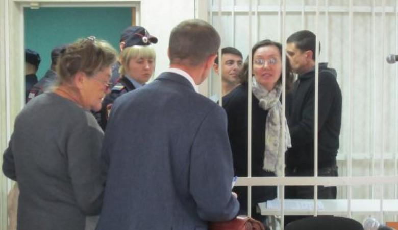 Организаторы новосибирской строительной «пирамиды» отрицают свою вину в хищении 1 млрд рублей