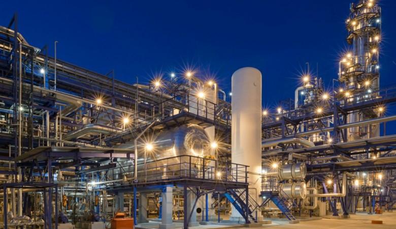 «Газпром нефть» начала строительство водородной установки на Омском НПЗ за 3,4 млрд рублей