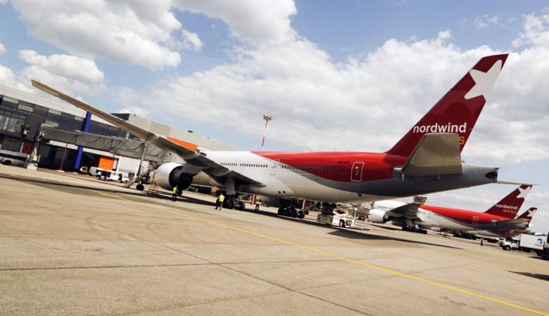Nordwind запустила регулярные рейсы из Москвы в Иркутск