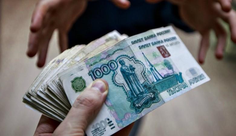 В Забайкалье прокурор подозревается в получении взятки