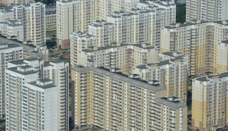 Финансирование долевого строительства в Томской области сократилось на 60%