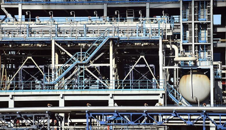 Под Иркутском запущен НПЗ, который будет производить до 900 тыс. дизтоплива и бензина АИ-80 в год