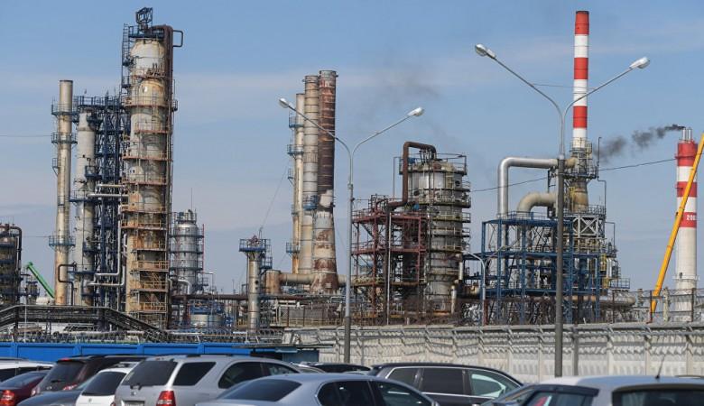 Монголия построит первый в стране НПЗ, чтобы не зависеть от поставок нефтепродуктов из РФ