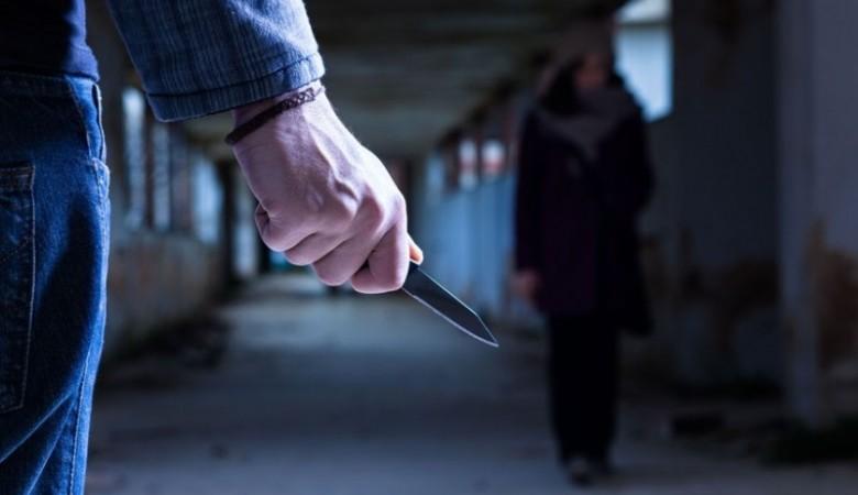 В Барнауле ищут педофила, пытавшегося изнасиловать девочку под угрозой ножа