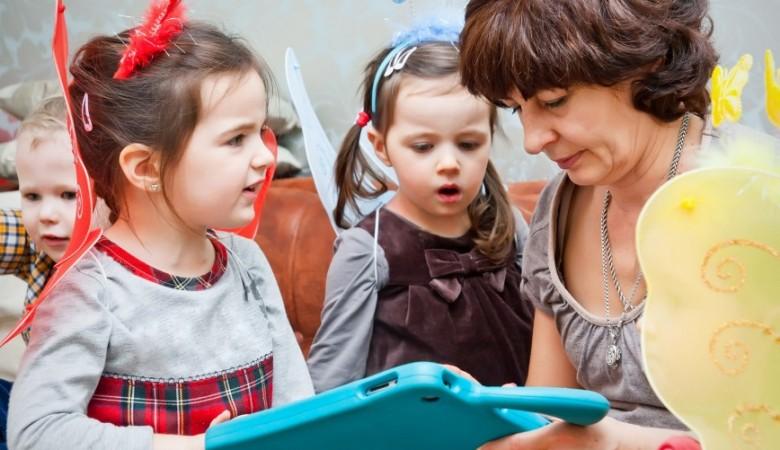 Вкрасноярском детском саду работала няня стуберкулезом