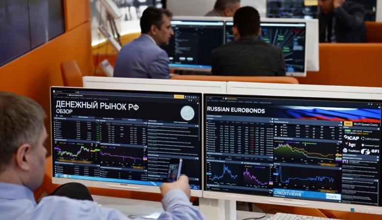 Красноярский край полностью разместил облигации на 12 млрд рублей