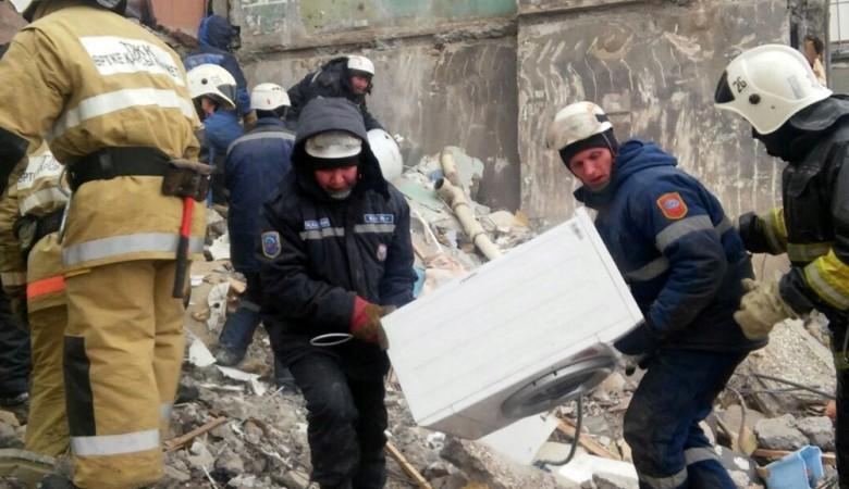 Суд приговорил виновников обрушения дома в Кузбассе к реальному сроку лишения свободы