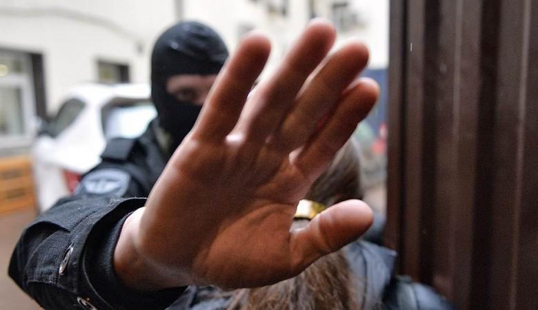 ФСБ И МВД изымают документы в центре питания Универсиады в Красноярске