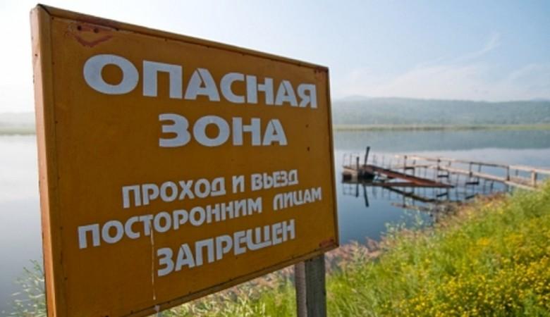 Медведев выделил 300 млн рублей на реконструкцию очистных сооружений в Улан-Удэ