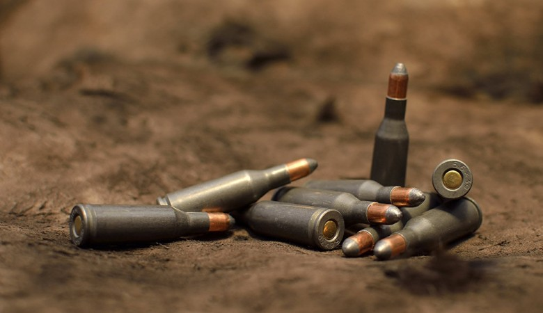 Трое охотников пропали в Красноярском крае