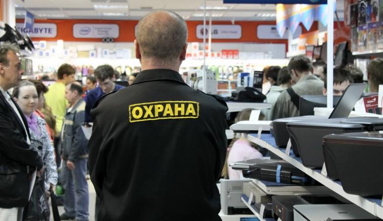 В Красноярске охранник ЧОПа погиб в первый день работы, проведя спарринг с коллегой