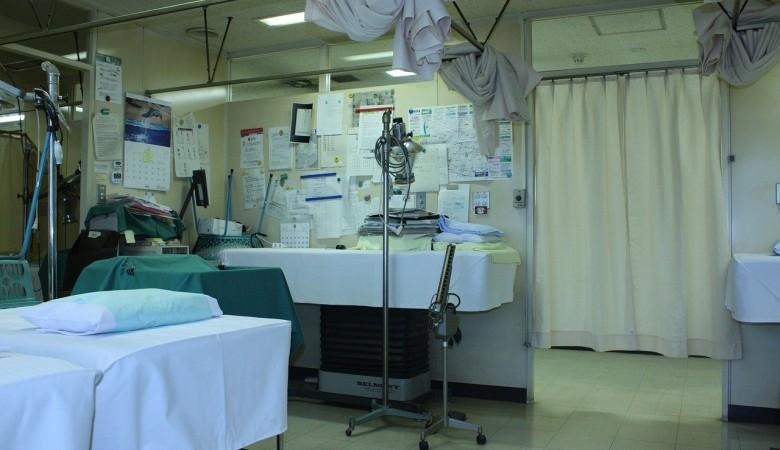 Тувинца заставили лечь в инфекционную больницу на карантин после поездки через Китай