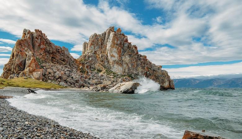 Остров Ольхон на Байкале закрыли для посещения из-за коронавируса