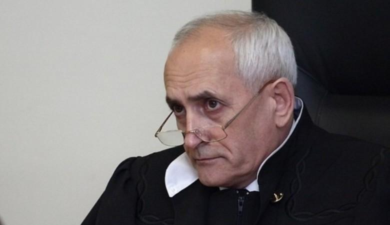 Следственный комитет по Омской области просит «не вешать ярлыки» на судью Москаленко