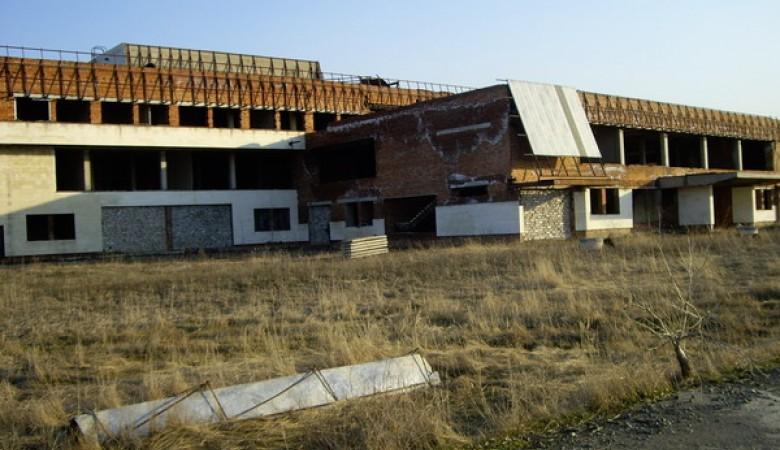 Реконструкция аэропорта Омск - Фёдоровка может попасть в правительственный лист ожидания