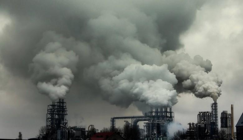 Производитель моющих средств оказался главным загрязнителем воздуха в Омске