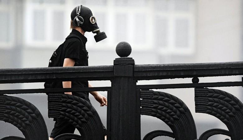Вонь стоит невозможная - жители Томска жалуются на неприятный запах в городе