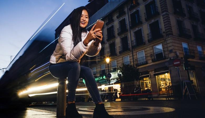 Объем розничной онлайн-торговли в КНР в I полугодии вырос на 7,3%