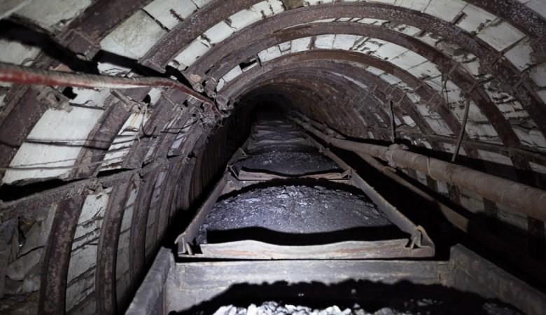 Задымление произошло на шахте в Туве, на место выехали спасатели